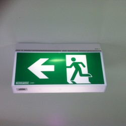 maxx electrical emergency exit lighting