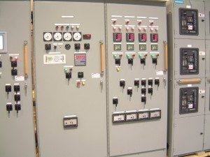 Industrial electrical services Newcastle