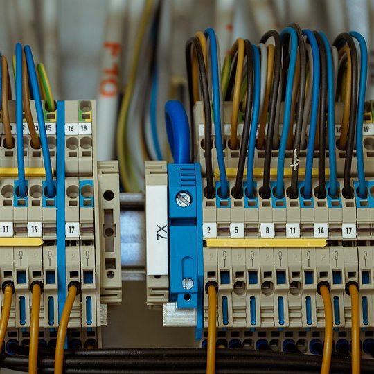 Rewiring & Power Upgrades