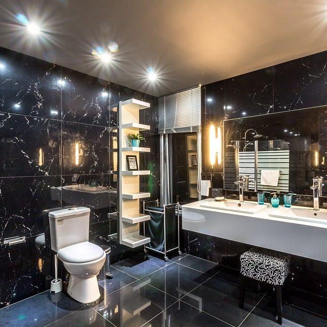 Bathroom Electrician