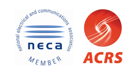 Maxx Electrical is a member of the NECA and ACRS.